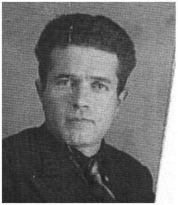 Лазарь Аронович Рейтблат
