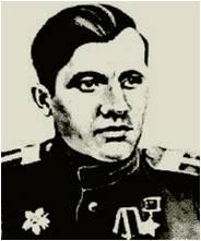 Песков Иван Федорович - участник Великой Отечественной войны, имеет звание Героя Советского Союза.